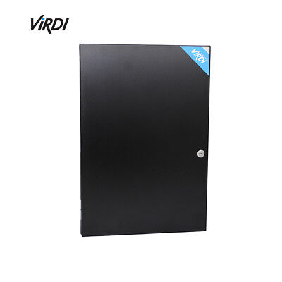 ViRDI MCP-040 4 Door controller for VS-R20D Dummy Card Reader