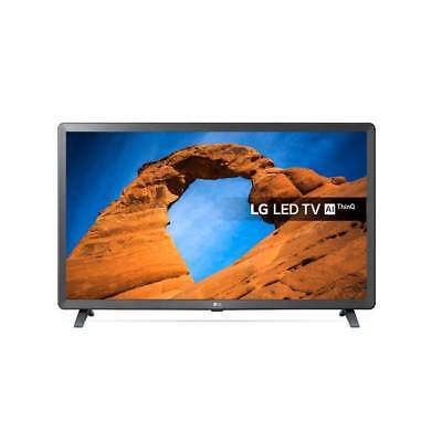 LG 32LK610BPLB  32 Inch Full HD webOS Smart TV in Silver with 3x HDMI