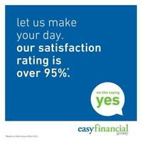 Easyfinancial Services!