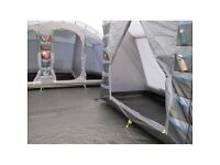 Kampa Croyde 8 Family tent. Good condition.