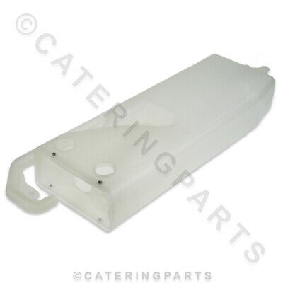 Hobart Ecomax Spare Parts - Dishwasher Glasswasher Rear Air Break Water Tank