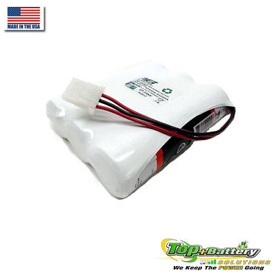 12.0v 2500mah Medical Battery For Philips 43120a 43200a Defibrillator Hp Eagle
