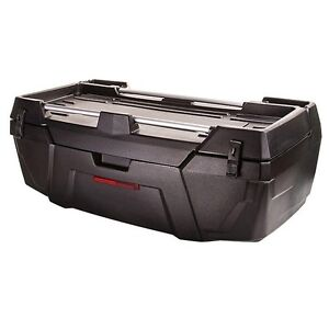 Cargo Deluxe Boxx - Rear trunk / box for ATV