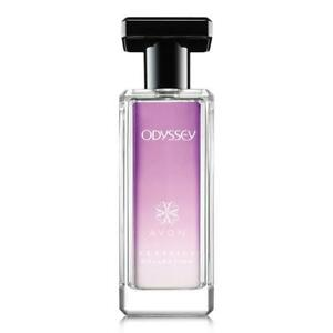 AVON *ODYSSEY* Cologne Spray 1.7oz  Fragrance Perfume *Brand New FRESH*