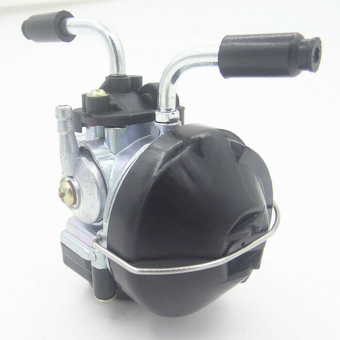 Carburetor 15 Dellorto Sha 15/15 mobylette Peugeot 103 MBK 51 AV10