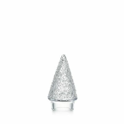 Simon Pearce STERLING POND TREE (GIFT BOXED) 6 inches