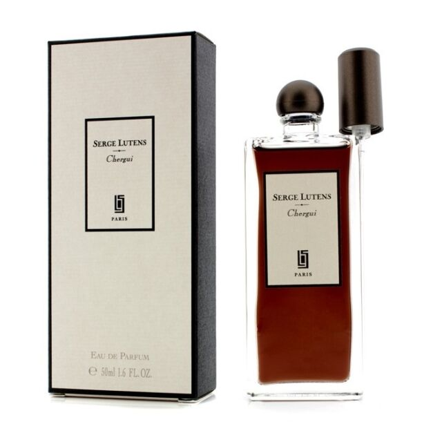 NEW Serge Lutens Chergui EDP Spray 50ml Perfume
