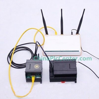 Isolated Eth-mpi Mpidp Ethernet Module Communication Adapter Instead Cp343