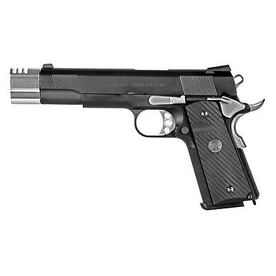 Socom Gear Full Metal Punisher 1911 Airsoft Gas Blowback Pistol