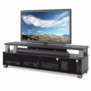 TV Stand - Fits up to 80 inch TV