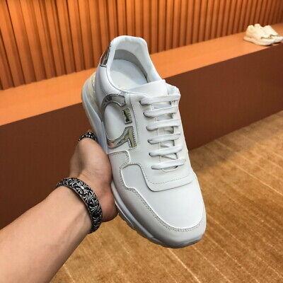 white Women's Athletic Shoes BRE-03