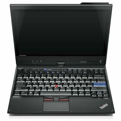 LENOVO X220 TABLET✓TOUCH✓16GB RAM✓500GB SAMSUNG 850 EVO SSD✓DOCKING✓GRADE A✓