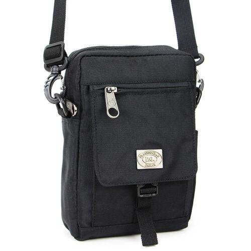 Great Men women nylon small shoulder messenger bag   fanny pack ...