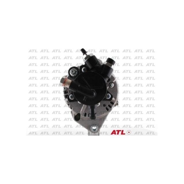 ATL Autotechnik Generator  L 43 980  Lichtmaschine
