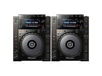 PIONEER CDJ 900 NEXUS FOR DJM XDJ DDJ