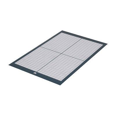 A3 18x12 Non Slip Self Healing Vinyl Cutter Plotter Cutting Mat Cutting Pad