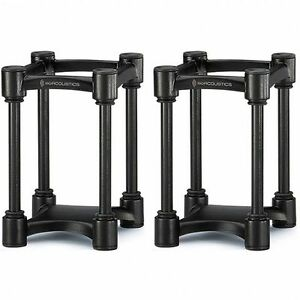 Iso Acoustic Monitor Stands LSR155