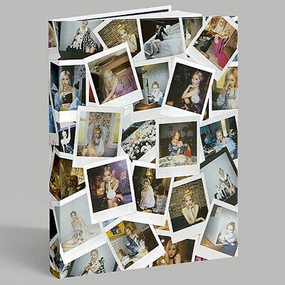 BLACKPINK ROSE R PHOTO BOOK SPECIAL EDITION w/ 3p Karte+Sticker Set+1ST PRE-ORDE