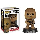 Funko Chewbacca Action Figures