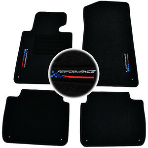 tapis sol moquette logo performance m specifique bmw serie 3 e46 coupe 318ci 320. Black Bedroom Furniture Sets. Home Design Ideas