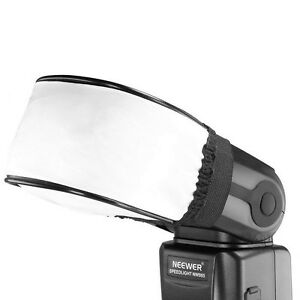 For Sell Universal Cloth Soft Flash Bounce Diffuser Softbox for