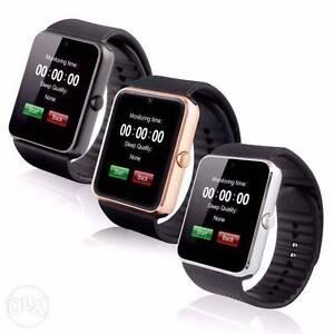 Bluetooth Smart Watch Brisbane City Brisbane North West Preview