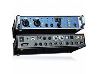 RME UCX firewire and USB soundcard/ audio interface