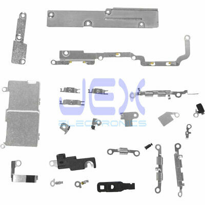 Internal Replacement Retaining Bracket/Plate Small Parts Set for iPhone XS (Small Parts Set)