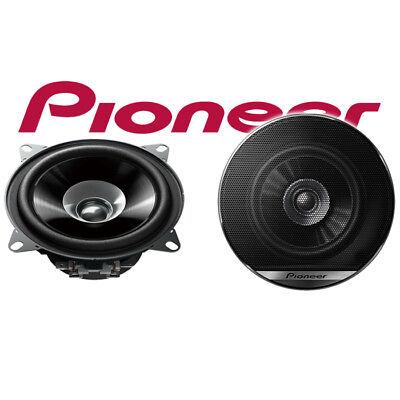 Pioneer TS-G1010F - 10cm Doppelkonus Lautsprecher 190 Watt Boxen KFZ Auto PKW