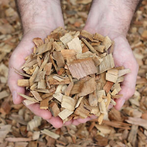 Wood Chips!!