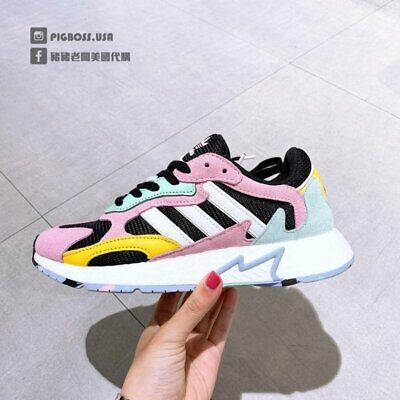 Adidas Originals Tresc Run Boost Women Running Shoes Sneakers Trainer EF7643