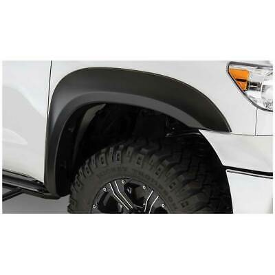 Bushwacker Extend-A-Fender Front Flares for Toyota Tundra 2007-2013