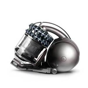 Dyson DC78 Turbinehead Cinetic Canister Vacuum Cleaner London Ontario image 2