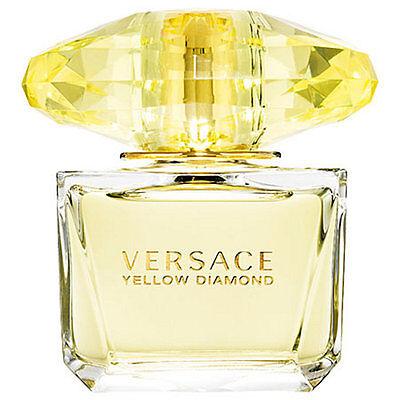 VERSACE YELLOW DIAMOND Perfume 3 0 oz women edt NEW tester