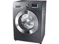 Samsung Ecobubble WF80F5E5U4X Washer