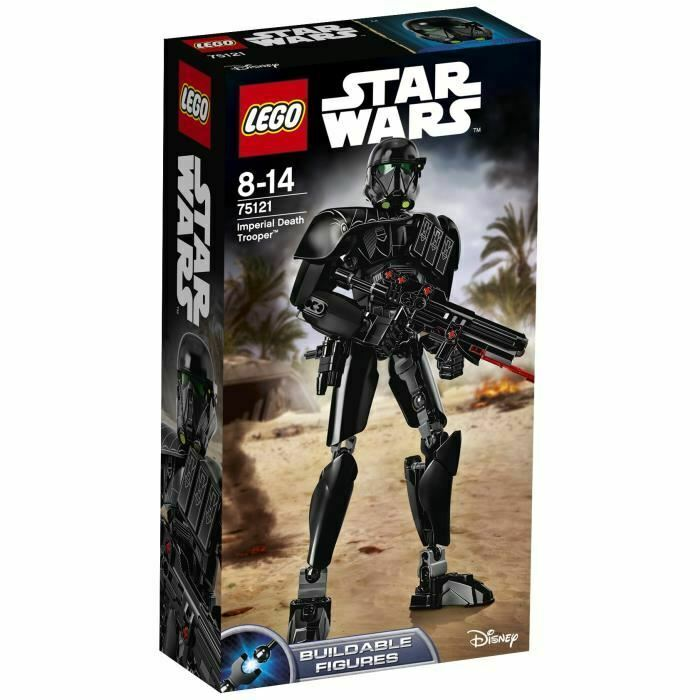 Star wars - 75121