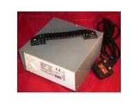 Tacima SC5496 UK 240v to USA 110volt transformer