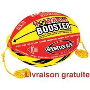 Ballon pour Bouees gonflables / 4K Booster Ball for Towables