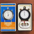 Heuer - 8042 - stop watch NO RESERVE PRICE- Unisex - 1970-19