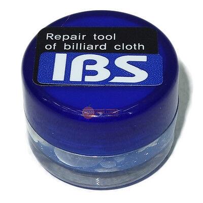 [IBS] Cracking Tear Pool Table Repair restoration Snooker Billiards KOREA
