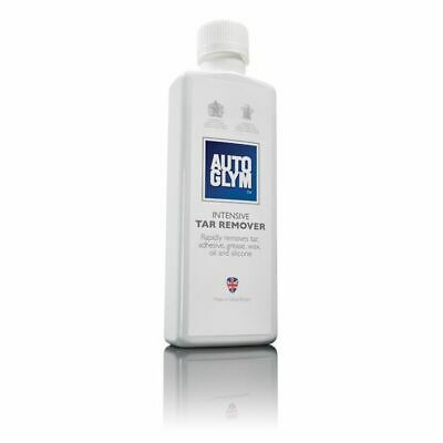 Autoglym Intensive Tar Remover 325ml Car Body Paintwork Tar & Adhesive Remover