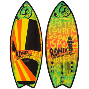 Ronix Supersonic Space Odyssey Fish 3'9'' 2017