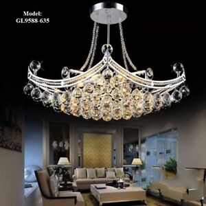 Brand New Luxurious Chandeliers With Lowest Price Guarantee
