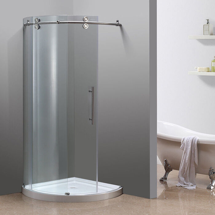 top 5 shower enclosures