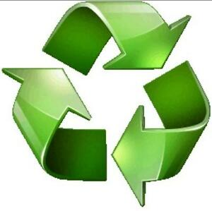 *** FREE PICKUP ***.....RECYCLE your APPLIANCES HERE