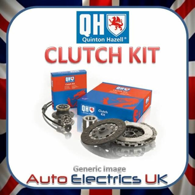 VOLVO S40 CLUTCH KIT NEW COMPLETE QKT2390AF