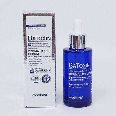 [Meditime] Batoxin Derma Lift Up Serum 50ml Home Care Lifting K-Beauty