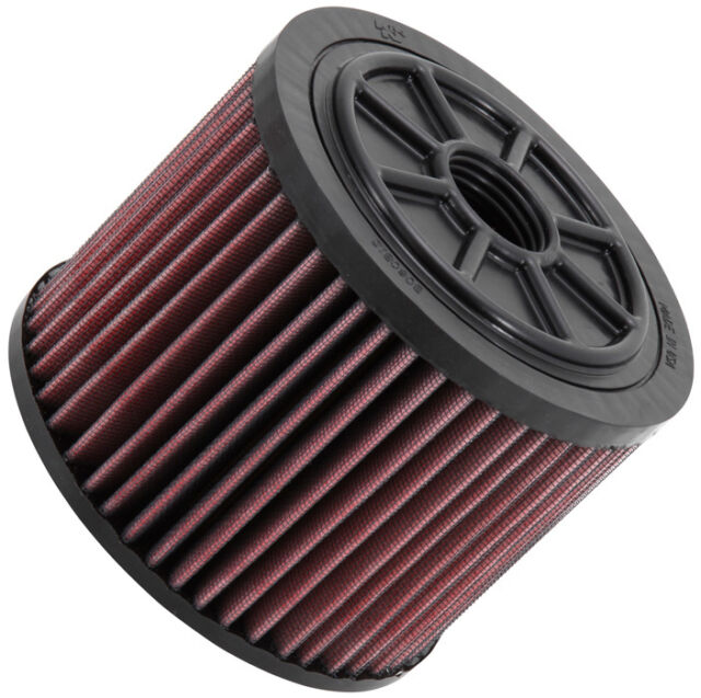 K&N E-2987 High Flow Air Filter for AUDI A6 1.8 2014-2016