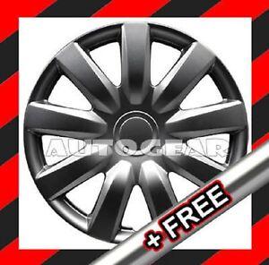14-inch-Charcoal-Dark-Grey-Wheel-Trims-Cap-Covers-FREE