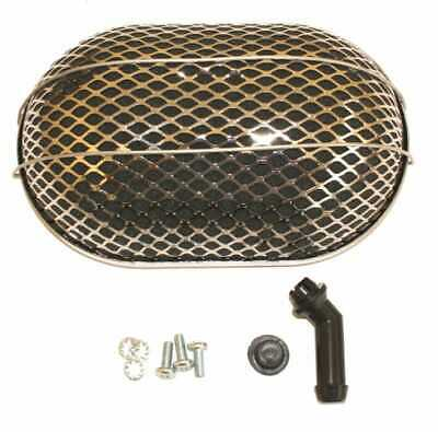 WEBER 30 DIC & DICA CARBURETTOR AIR FILTER/CLEANER ASSEMBLY